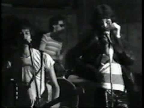 CBGB's 1974!
