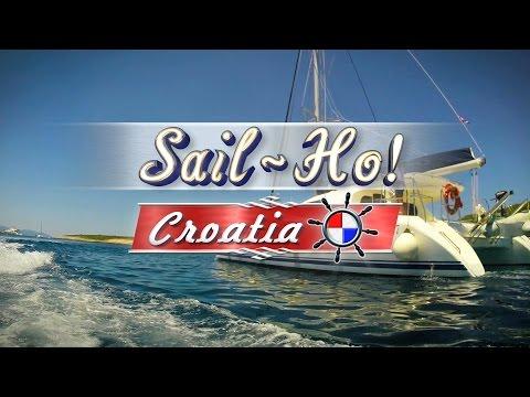 Sail Ho Croatia Episode 7: ZADAR – NIN