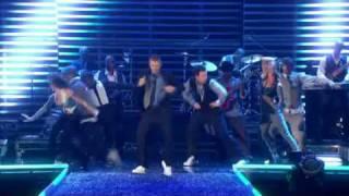 Justin Timberlake - My Love & Love Stoned - Live