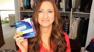 Review Crest 3D White Strips 1 Hour Express LisaSz09(Please click see more below for descriptions and links****** Link for product- http://rstyle.me/n/itcznzmbn Follow my Blog- this is the best way to get updates ..., 2014-06-04T18:00:04.000Z)