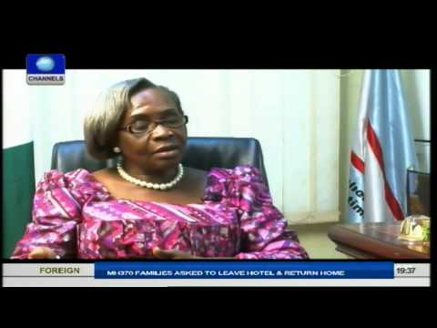 Dateline Abuja: NESREA On Environmental Law Implementation In Nigeria Pt.1
