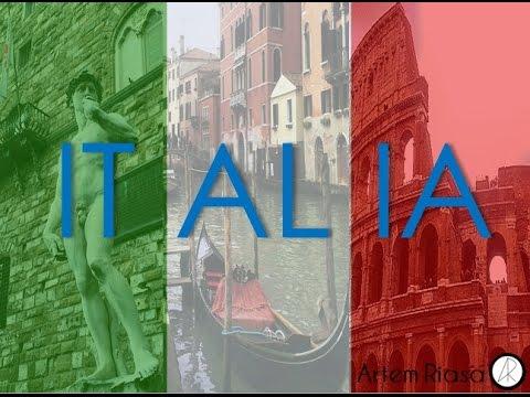 Italian trip/viaggio italiano