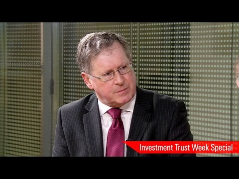 How to Choose an Investment Trust for Your Portfolio