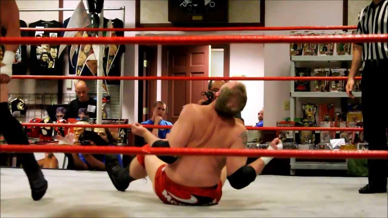 face Wrestling heel vs