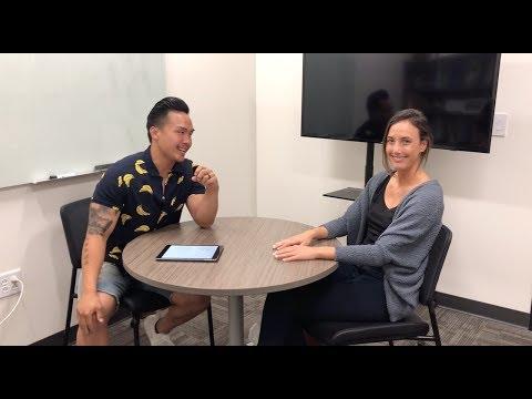 Interview: Student Fellowship Physical Therapy - Clara Atkins PT, DPT, OCS