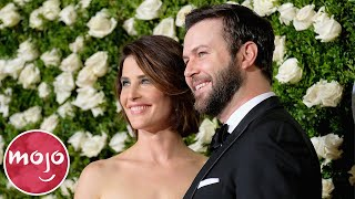Top 10 Celeb Couples Who You Forgot Are Together