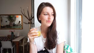 ПОВСЕДНЕВНАЯ ЖИЗНЬ В ТАЛЛИННЕ // разговор на эстонском, классные кафе, интересные люди