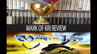 Mark Of Kri Review