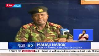 Mauaji Narok: Watu sita wameuawa na wengine kuumizwa katika vita vya kikabila katika kaunti ya Narok