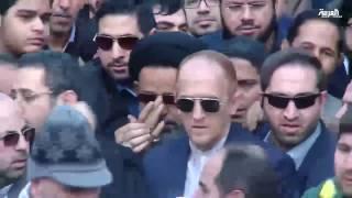 إيران تشيّع رفسنجاني.. وتمنع