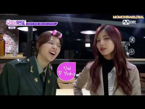 Twice Elegant Private Life Episode 5 funny moment part 3 Twice Adult Ceremony Dance Cover