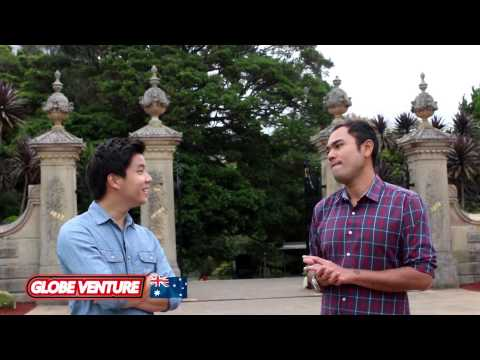 GlobeVenture Sydney, Austalia on Travel Channel Thailand