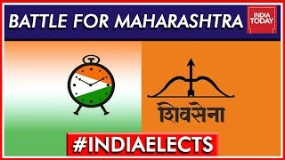Battle For Maharashtra Players: BJP & Shiv Sena Vs Congress & …