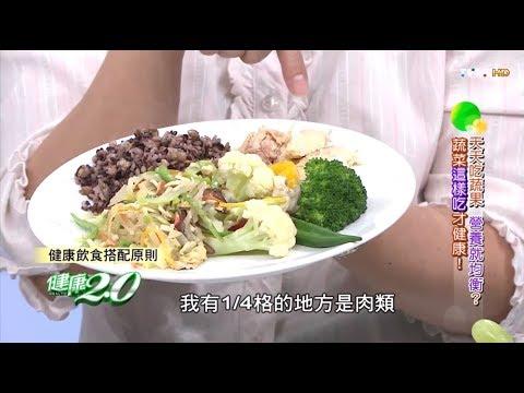 在家自己煮最健康?營養師教你外食族飲食調配法!健康2.0(完整版)