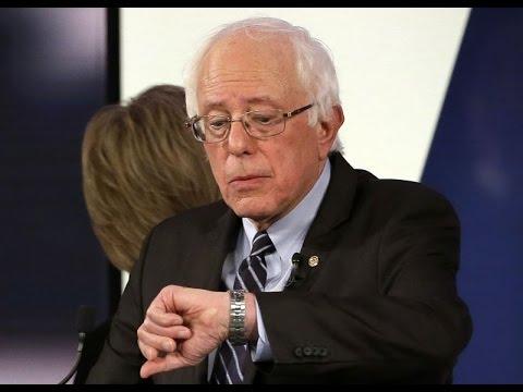 Preposterous Anti-Bernie Sanders Hatchet Job Exposed