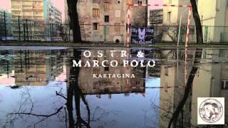 O.S.T.R. & Marco Polo - Hip Hop Hooligans - feat. Hades, Main Flow, Torae, DJ Haem