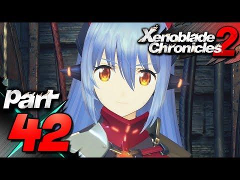 Xenoblade Chronicles 2 - Part 42 - Poppi QT Pi