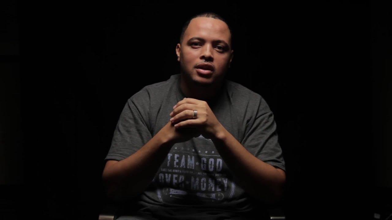 Bizzle shares his Full Testimony (@mynameisbizzle @rapzilla)