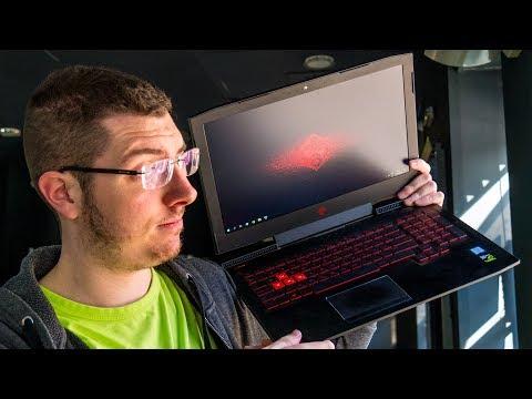 Miért léteznek GAMER laptopok?