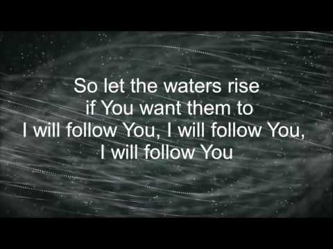 Let the waters rise - Mikeschair (Lyrics)