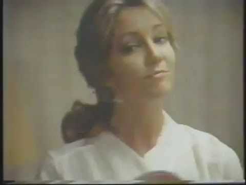 Heather Locklear 1980 Sears Flexslax Commercial