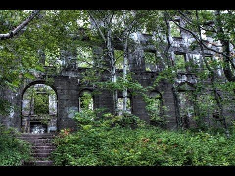 Catskills - Ruins and Trails