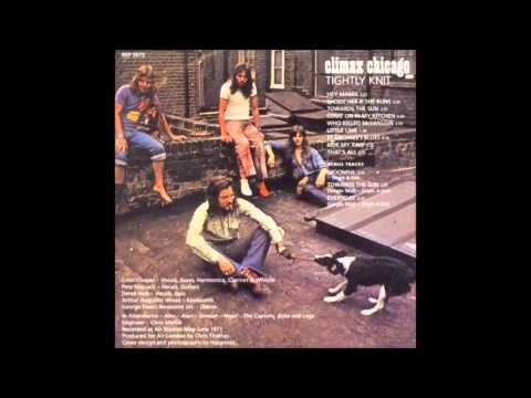 Climax Blues Band-Who Killed McSwiggin