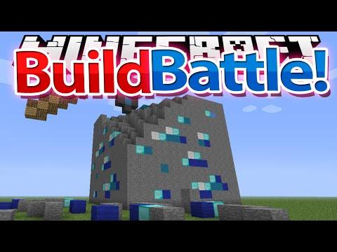 Minecraft Build Ba