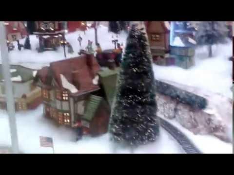 GSMRRC Winter Wonderland