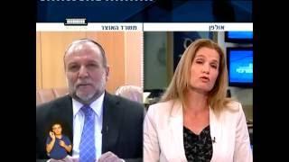ערוץ הכנסת - יצחק כהן על העלאת אחוז החסימה: יש גבול לרמיסת הדמוקרטיה, 17.8.16