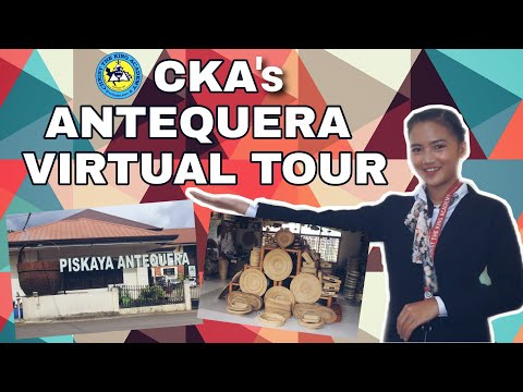 CKA's Antequera Virtual Tour | Christ the King Academy