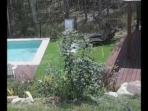 Glass Pool Fence Panel Exploding Youtube