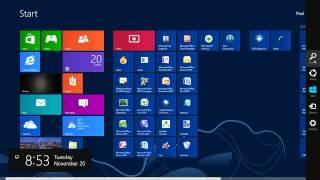 How to fix a Windows 8 Activation error