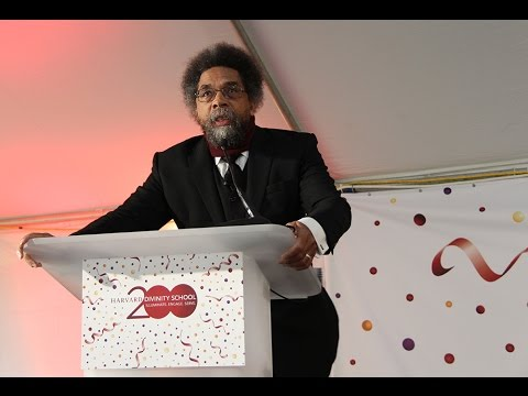 Religion and Nonviolence: Past and Present with Cornel West and Sasha Dehghani