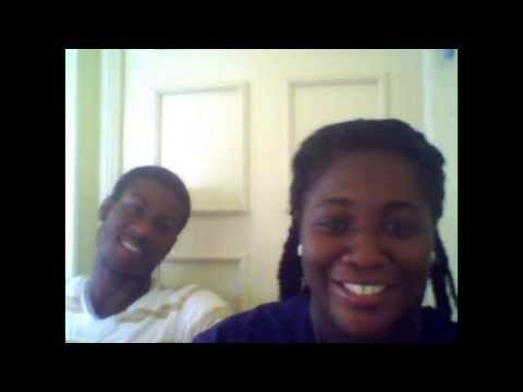 Jamaican & Grenadian Accent Tag