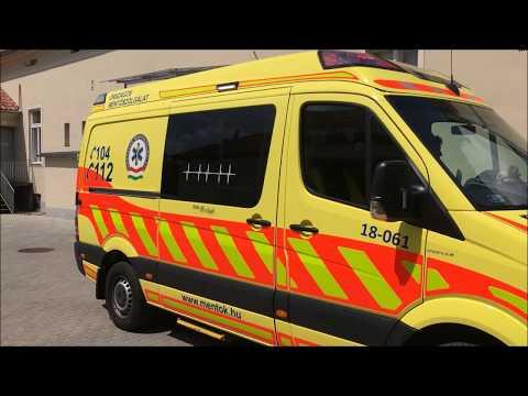 Nyílt nap a szentgotthárdi mentőállomáson | 9970.hu letöltés