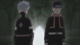 Naruto Shippuden Ultimate Ninja Storm 4 - Uchiha Obito Vs Taiseki thumbnail