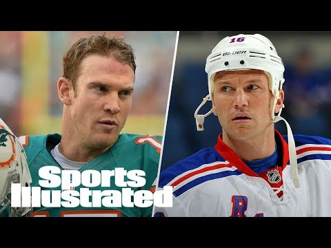 Ryan Tannehill Benefitting From Dolphins QB, Sean Avery Talks New Book | SI NOW | Sports Illustrated