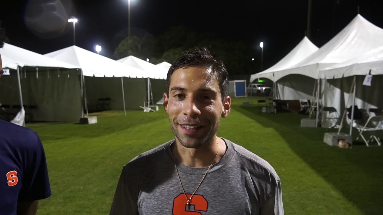 knight-and-germano-interview-ncaa-east-prelims