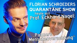 Die Corona-Quarantäne-Show vom 29.04.2020 mit Florian & Eckhard