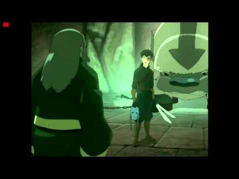 Avatar: The Last Airbender: Iroh