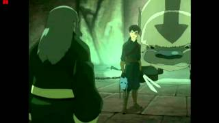 Avatar: The Last Airbender: Iroh's Speech to Zuko