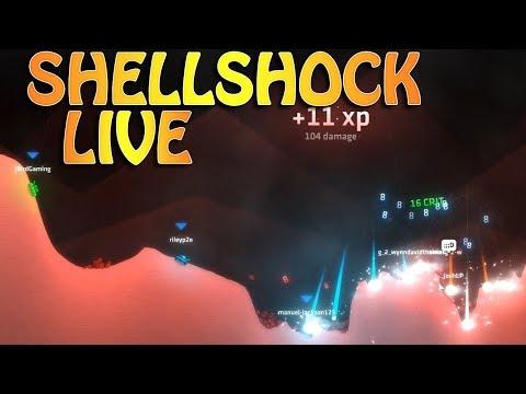 ShellShock Live EP #28-Best Points Match Ever