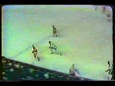 NHL 69-70 Minnesota@Detroit