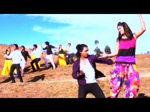 Chakka Chundari Video Song Heera Samdhini - Latest Garhwali Album Songs 2013 - Gajender Rana