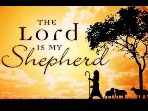 psalm 23 king james