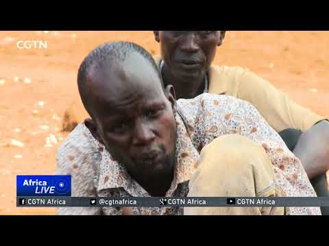 South Sudanese refugees uphold traditional values amid challenging conditions in camps