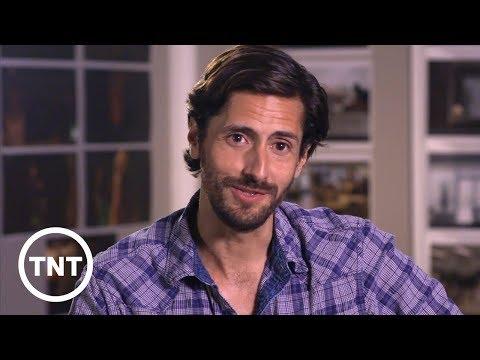 Saludo Juan Diego Botto | Buena conducta | TNT