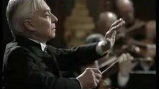 "Dvorak - Symphony No. 9 ""From the New World"" - II  (part 1)"