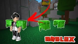😮 HOW TO WIN THE SMILE SHOULDER ON ROBLOX!? 😱